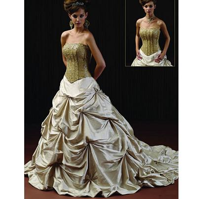 Wedding Gowns Other Than White Of Course Viva Bella Events