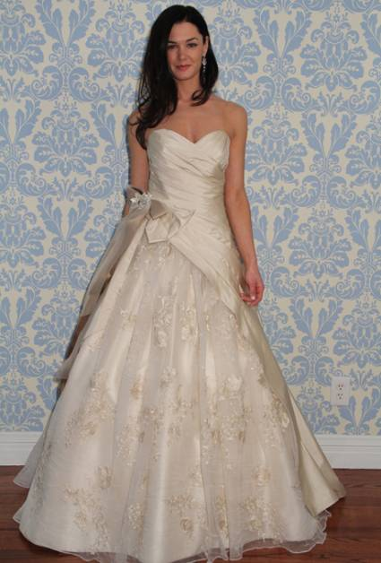Bridesmaid Dress Cincinnati