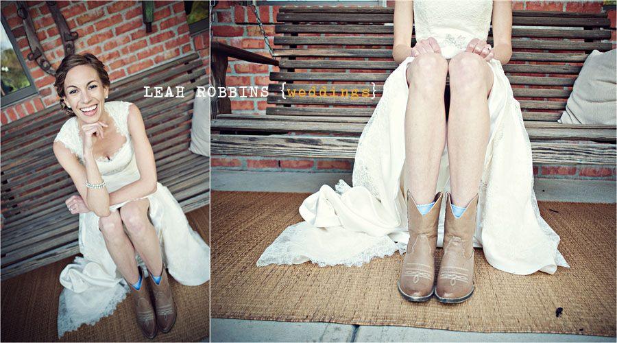 Wedding Boots, Cincinnati Wedding Planner