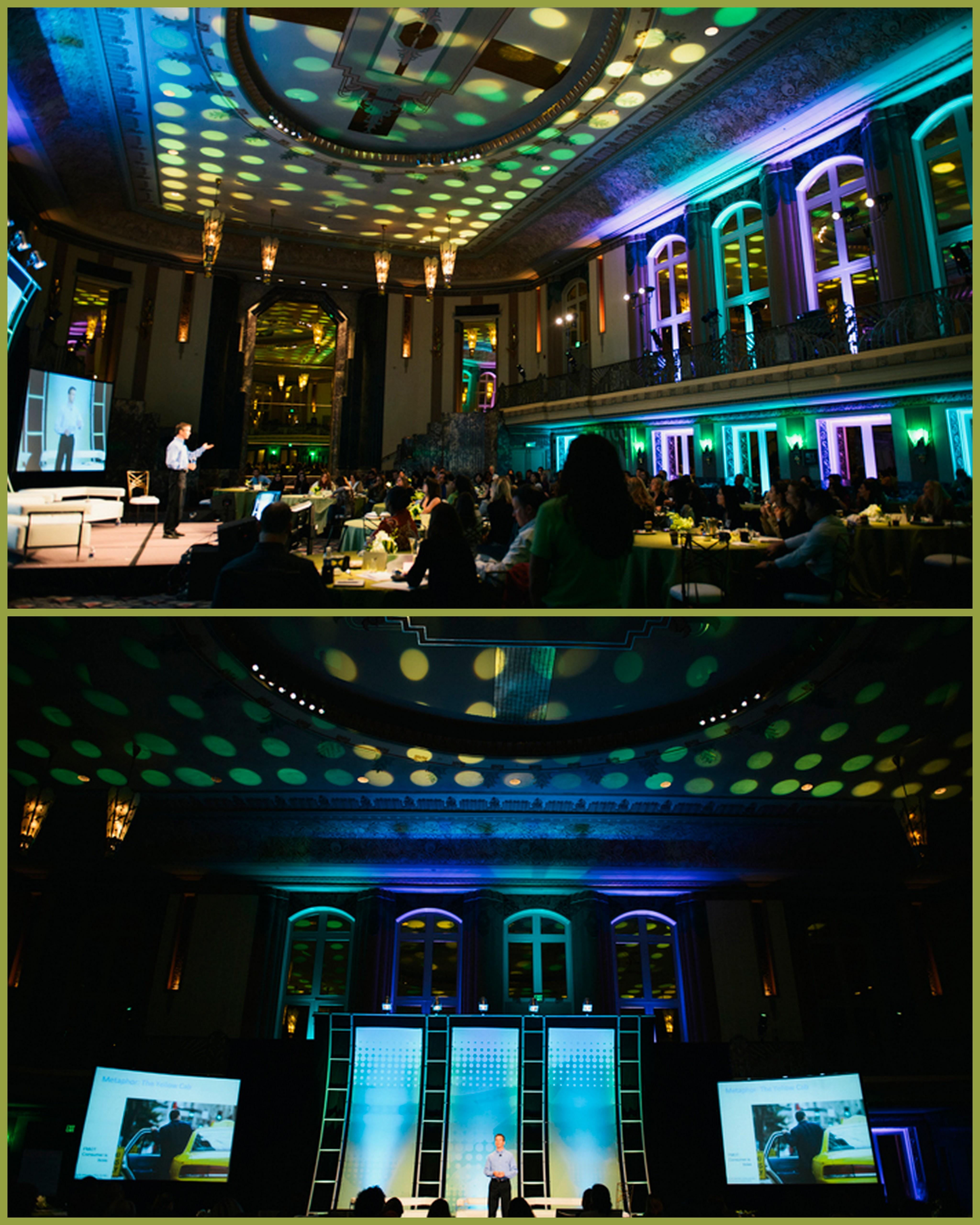Goodwin Lighting | Hilton Netherland Plaza | viva bella events | Dora Manuel  sc 1 st  Viva Bella Events & Not your everyday corporate meeting... Viva Bella Events ... azcodes.com