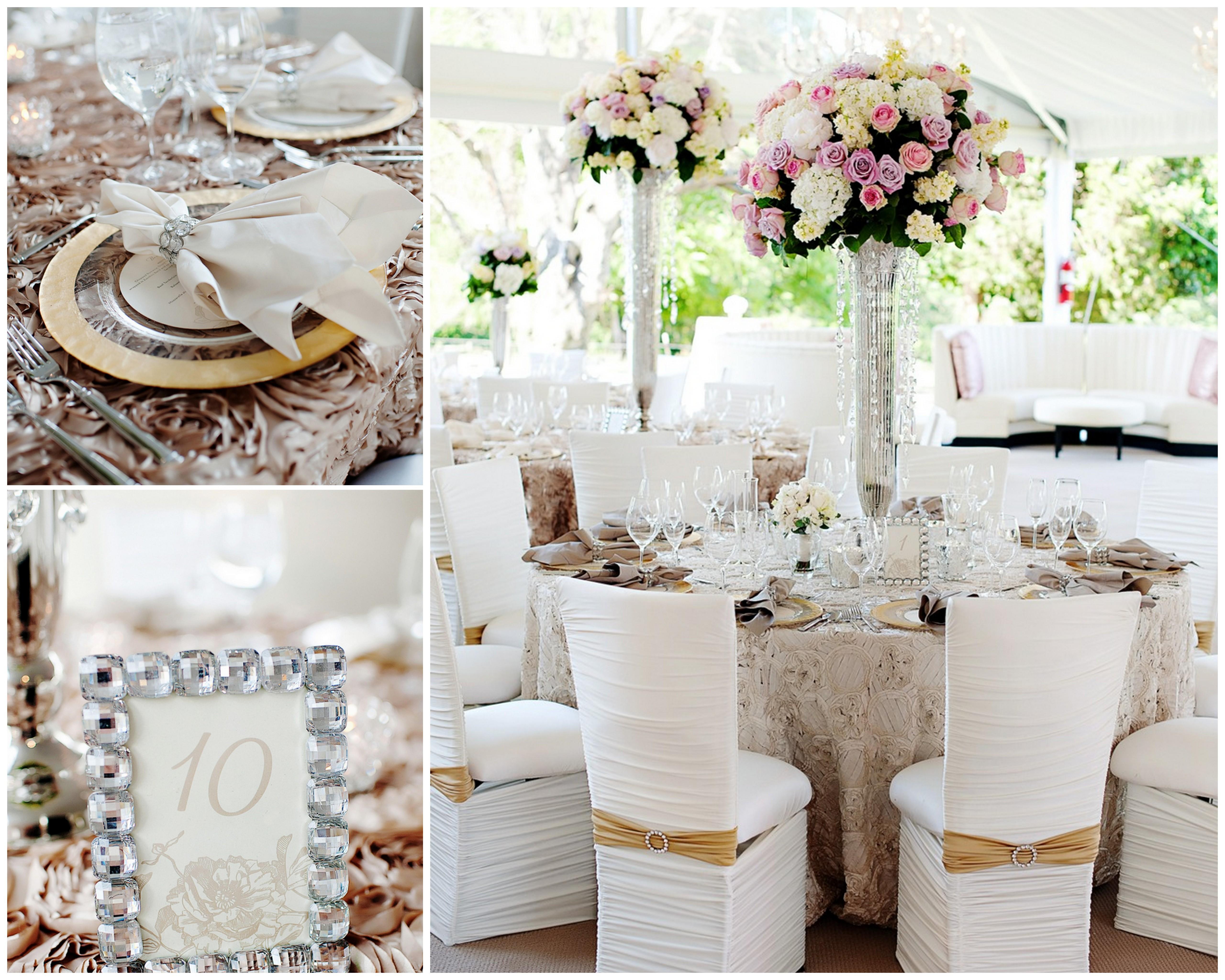Attractive Theme Weddings Adornment - The Wedding Ideas ...