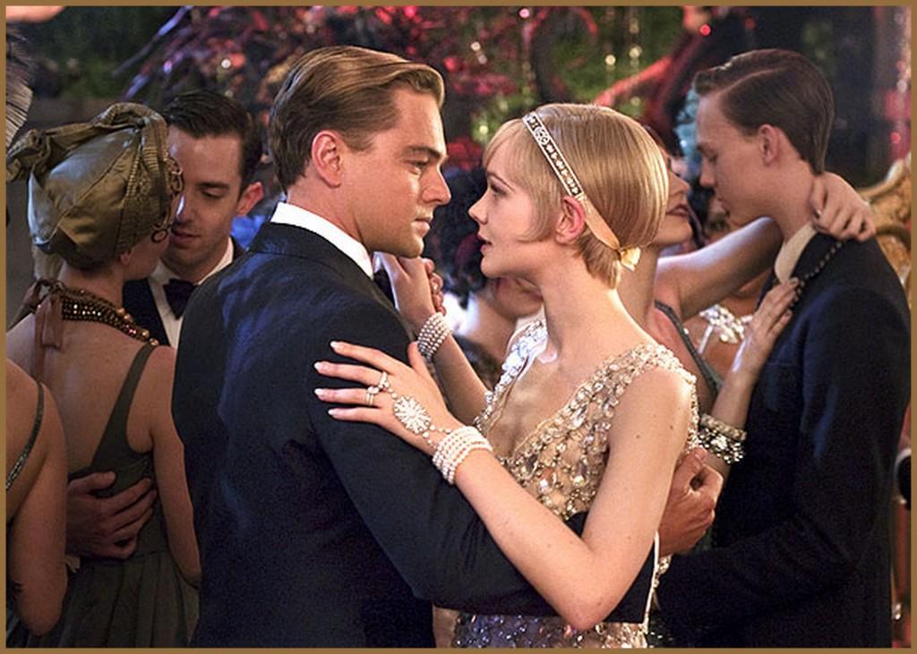 Dora Manuel | Cincinnati Wedding Planner | Great Gatsby Wedding Inspiration