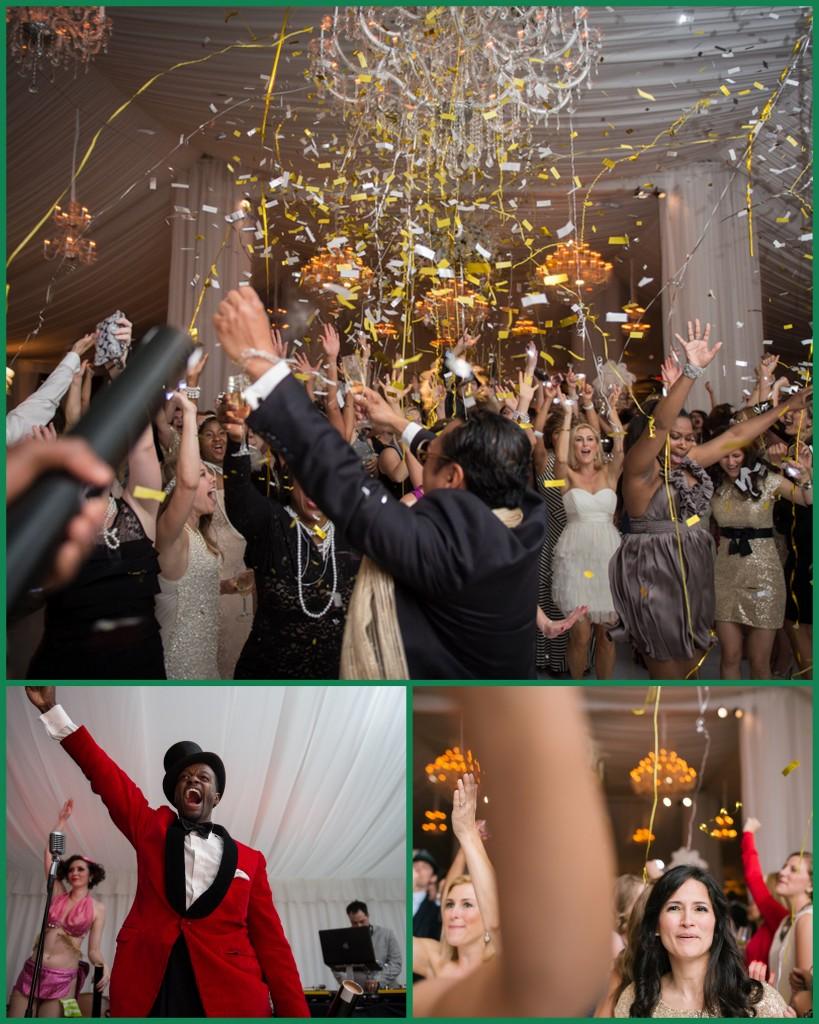viva bella events | Cincinnati Wedding Planner | Fun dance wedding | engage 13