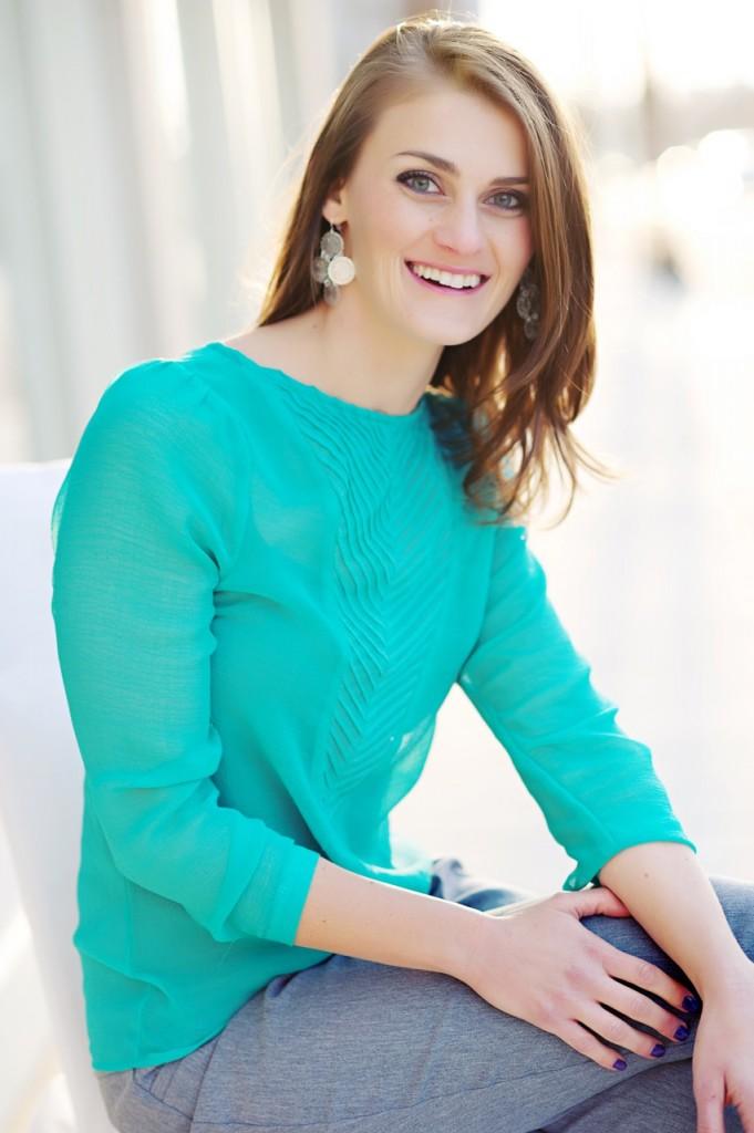 Rachel Gloster | Cincinnati Corporate Event Planner
