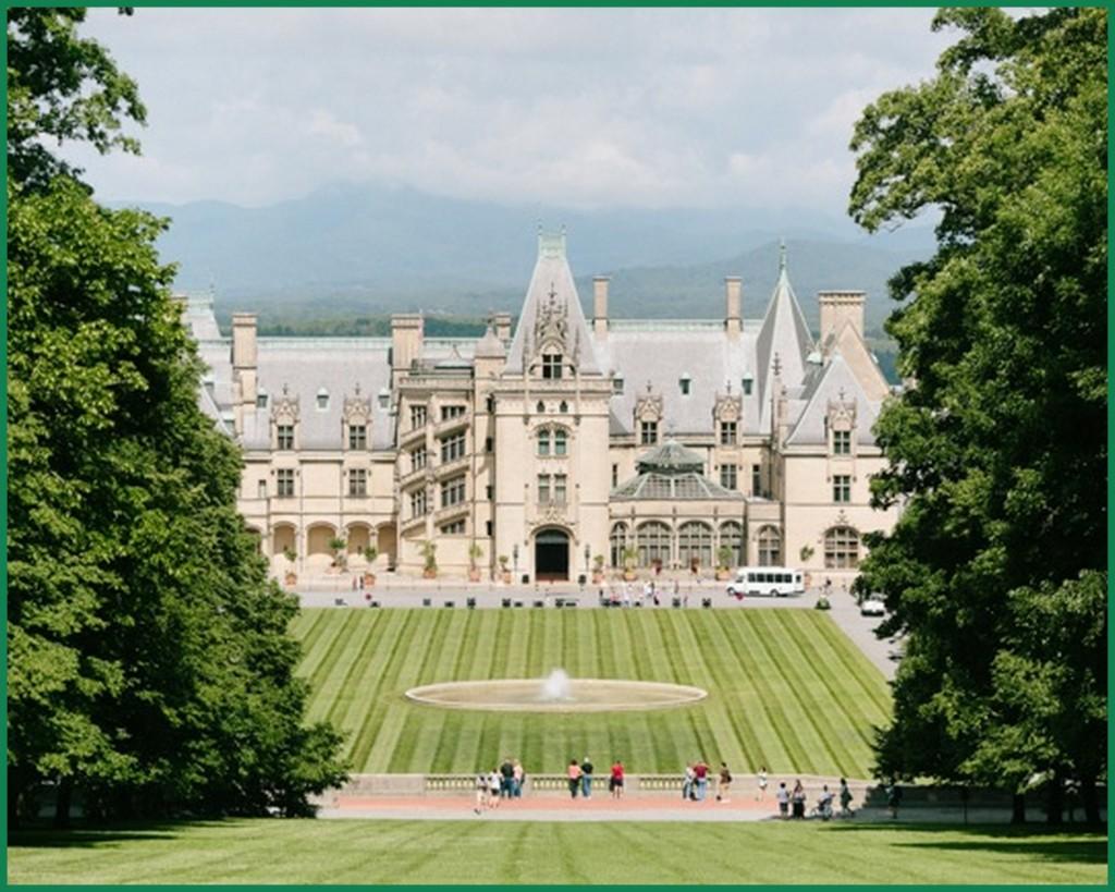 Biltmore Estate | viva bella events | Cincinnati Wedding Planner